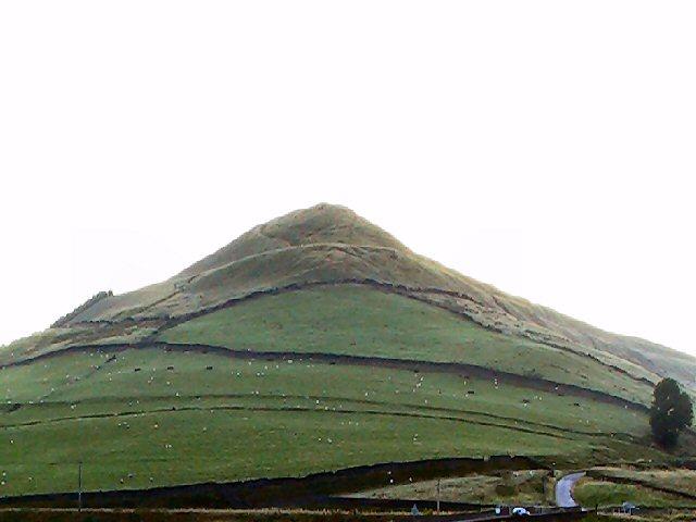 Pikenaze Hill