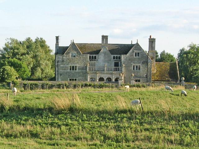 The Old Hall, Hambleton, Rutland Water