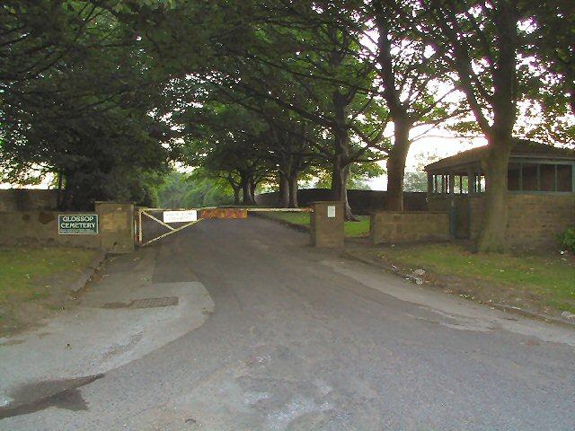 Glossop Cemetery