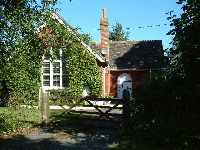 The Old School, Thorney Hill, New Forest