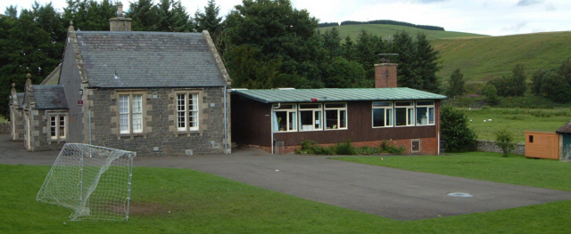 Fountainhall Primary School