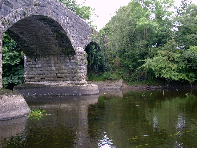 Bakers Bridge