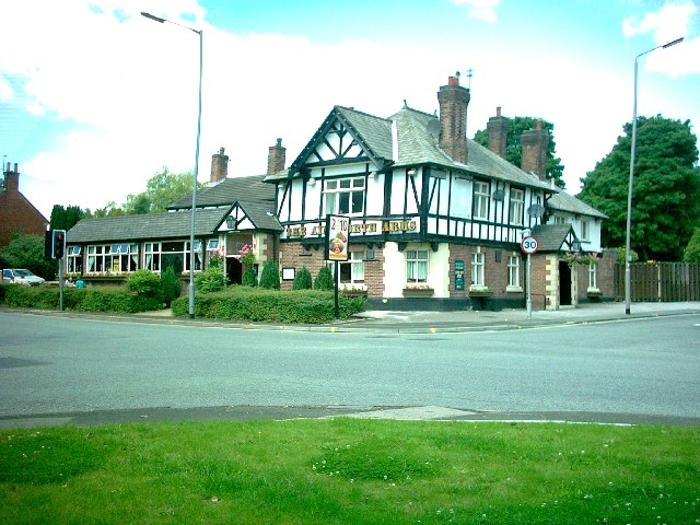 The Ainsworth Arms
