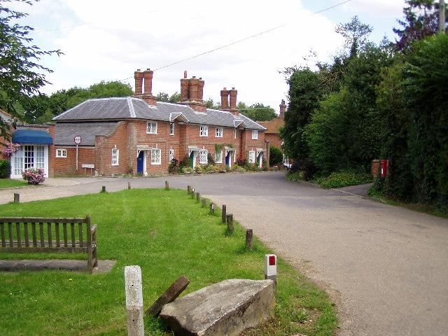 Hook Village Green