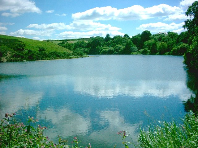 Walves Reservoir