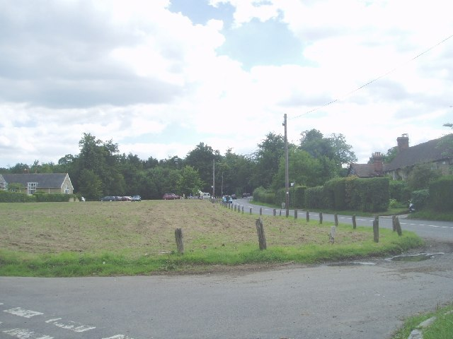 Hosey Common