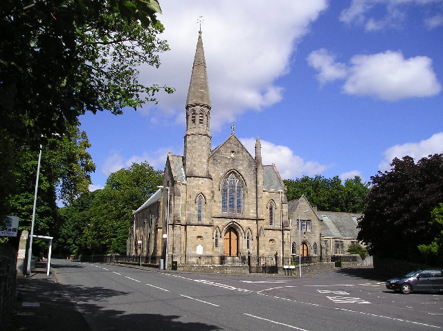 Beith Trinity Church