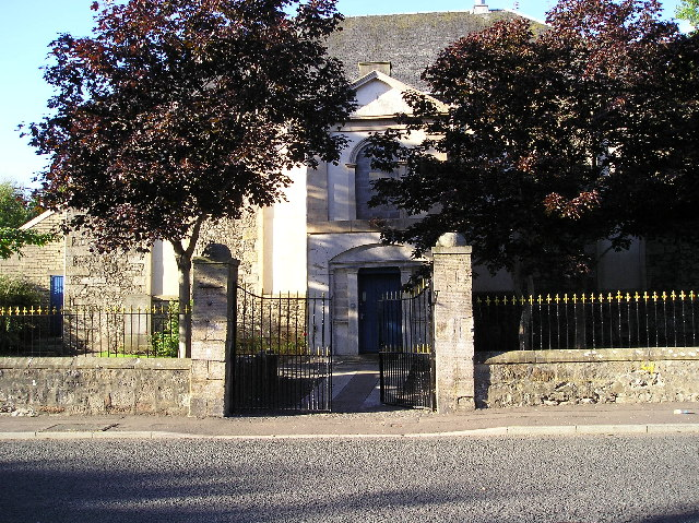 Beith Boys Brigade HQ