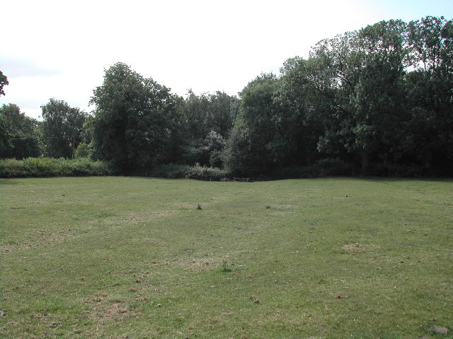 Lambley School playing fields