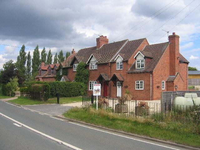 Furzenhill Cottages