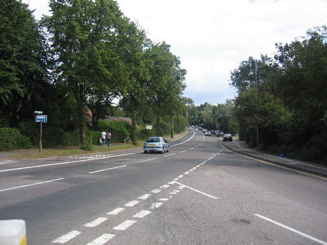 London Road, Coventry