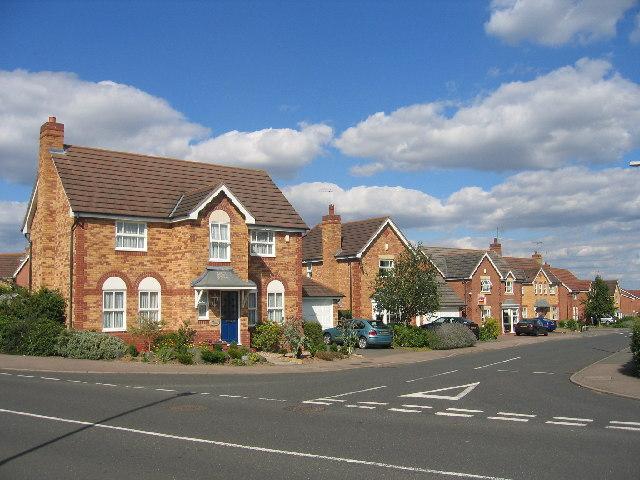 Hepworth Road, Binley