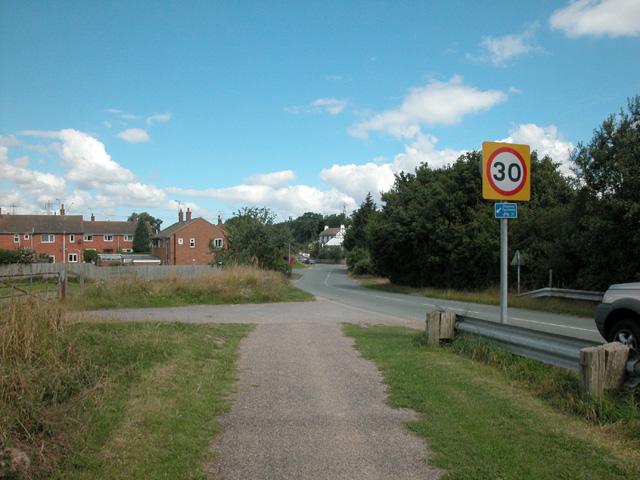 Stoak Village