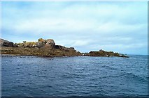 SV8306 : Rosevear - Scillies by Richard Knights