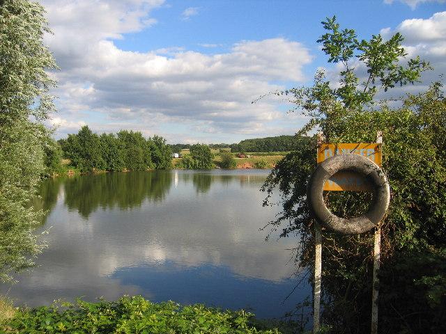 Fishing Lakes - Ryton-on-Dunsmore