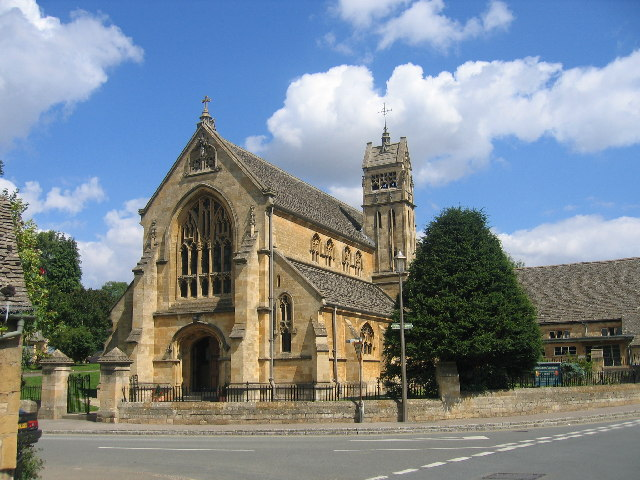 St Catharine's Church, Chipping Campden