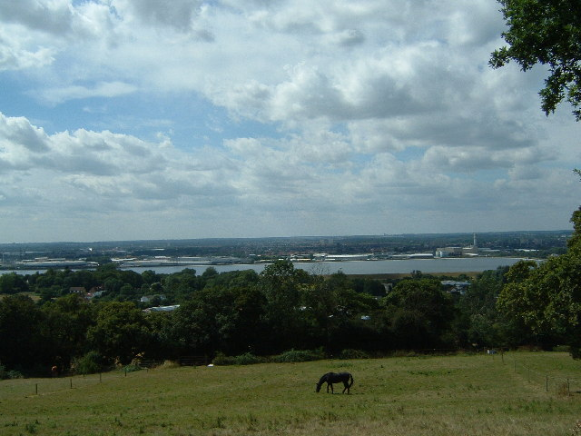 King George V Reservoir
