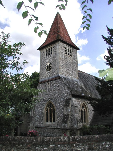 All Saints' Church, Rotherfield Peppard