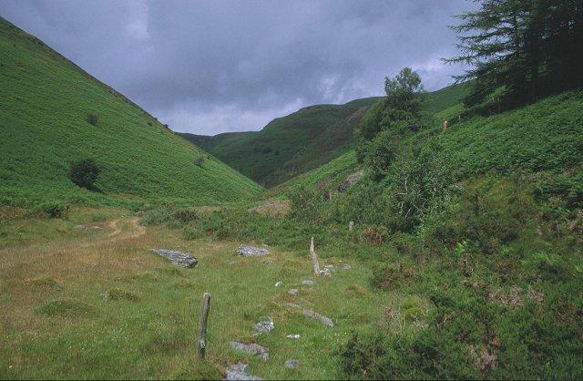 Cwm Gwenlais