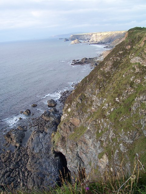 North Cliffs