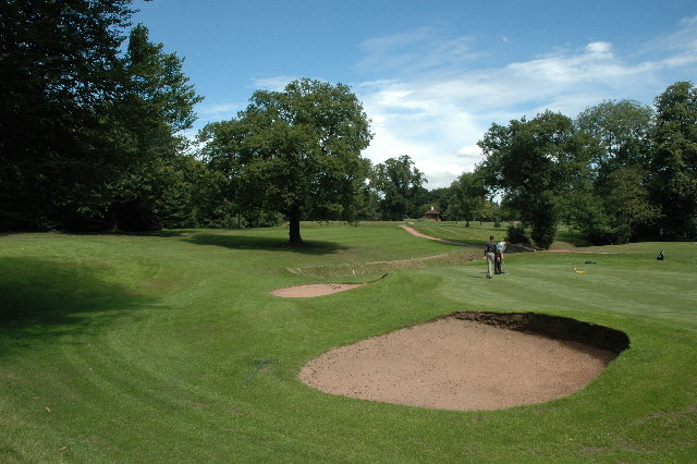 Leigh Golf Club