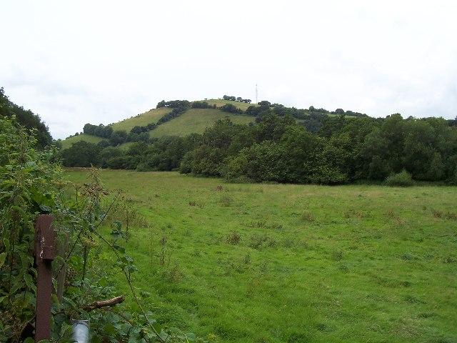 River Batherm Valley