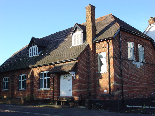 Long Ditton Village Hall