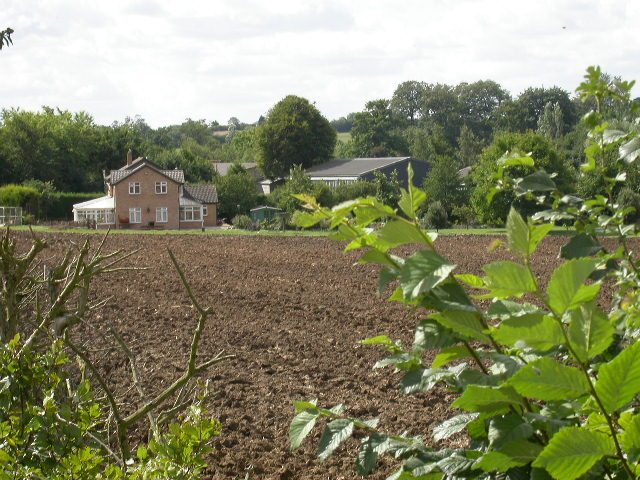 Brook Farm, Ravensden