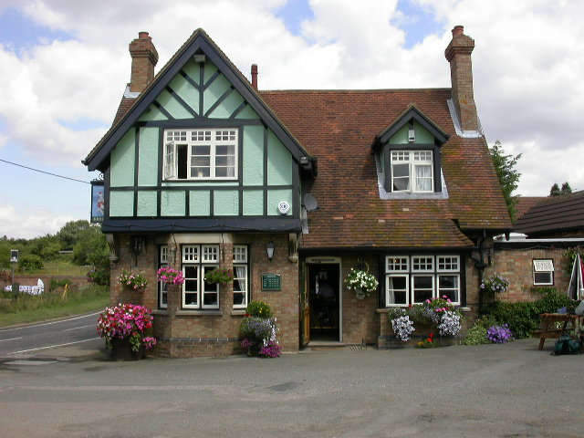 The Polhill Arms