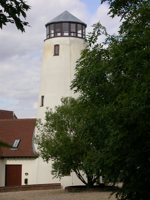 Thurleigh Windmill