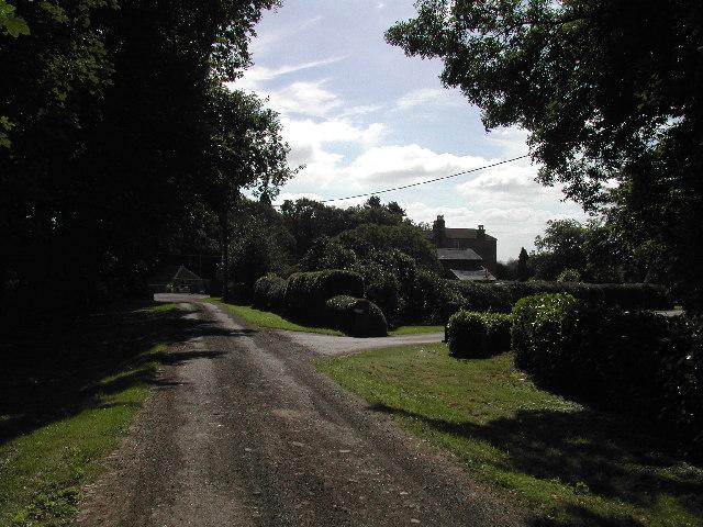 Lambley House Farm