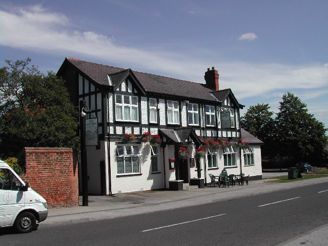 The Gleaners Public House