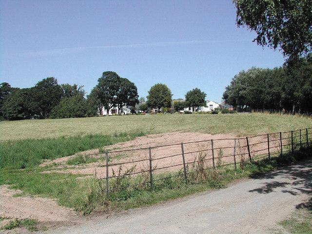 Goosedale Farm