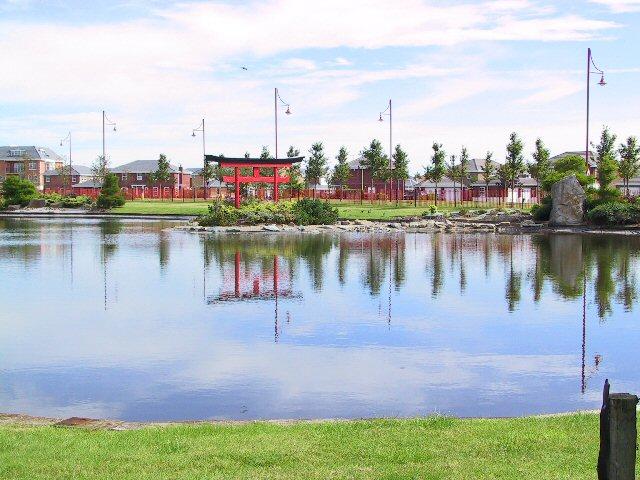 Hey Houses Lakes, Lytham