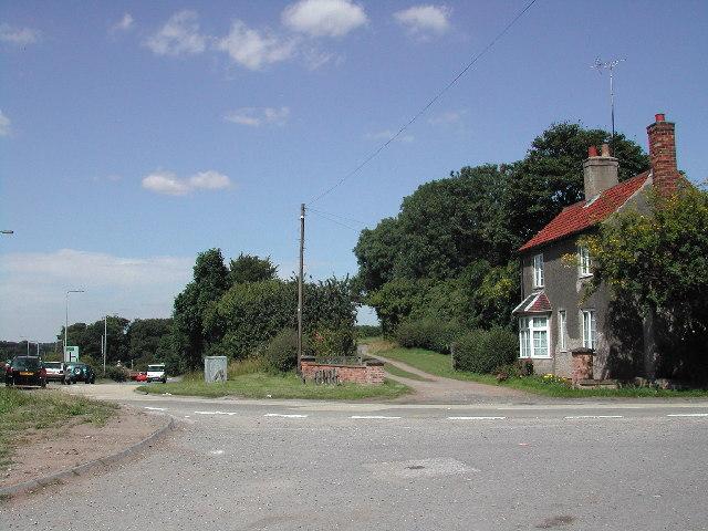 Limelane House