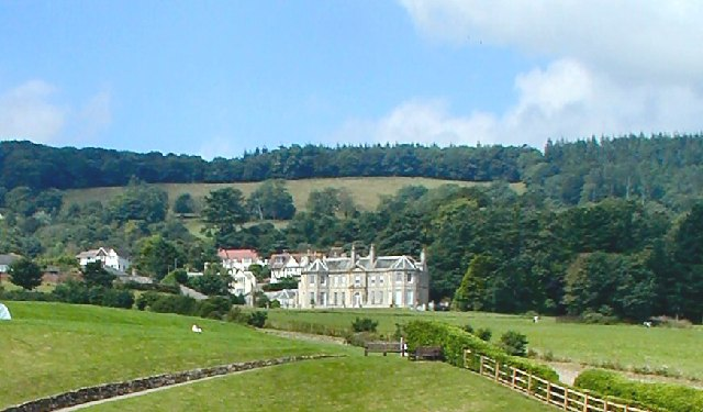 Peak House, Sidmouth
