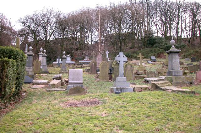 Redundant Graveyard