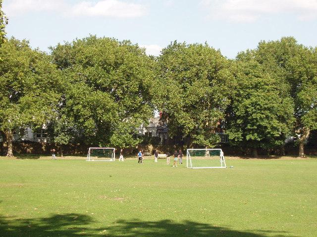 South Park, Fulham