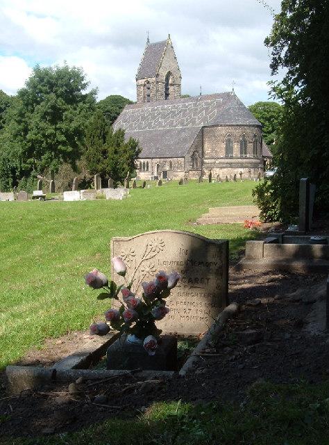 St Cuthbert's Church, Durham