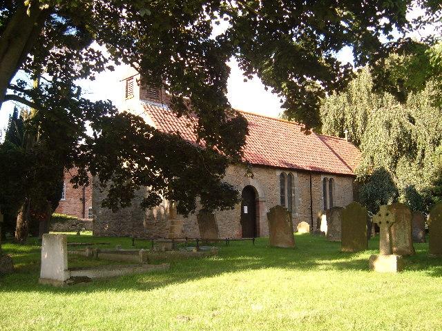 Birdforth Chapel