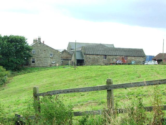 Hartley West Farm