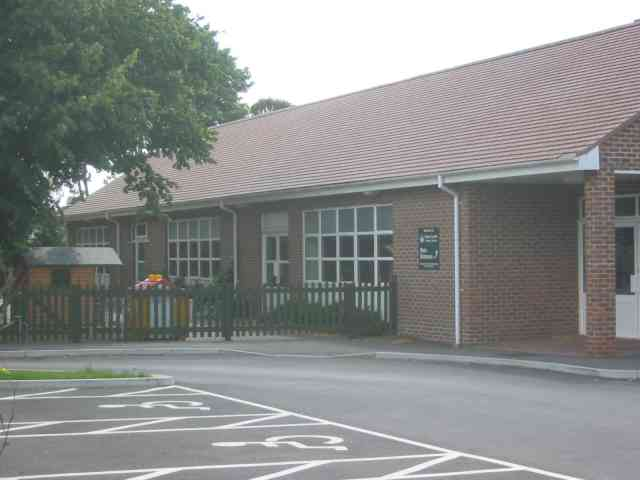 Green Lanes Primary School  Hatfield
