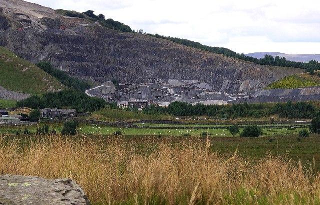 Arcow Quarry