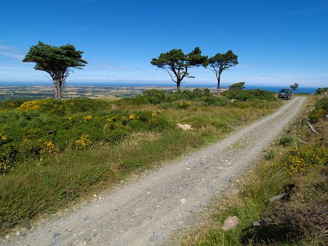 Skyhill Road Isle of Man. .