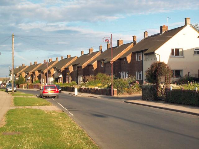 St Margaret's Avenue, Holme Wood