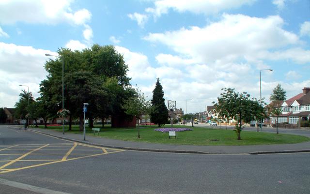 Elmers End Green, Beckenham