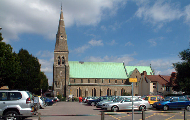 Christ Church, Beckenham