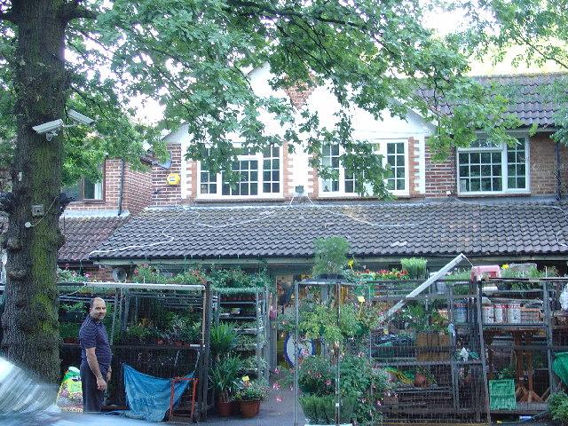 Shop in Charlton Village