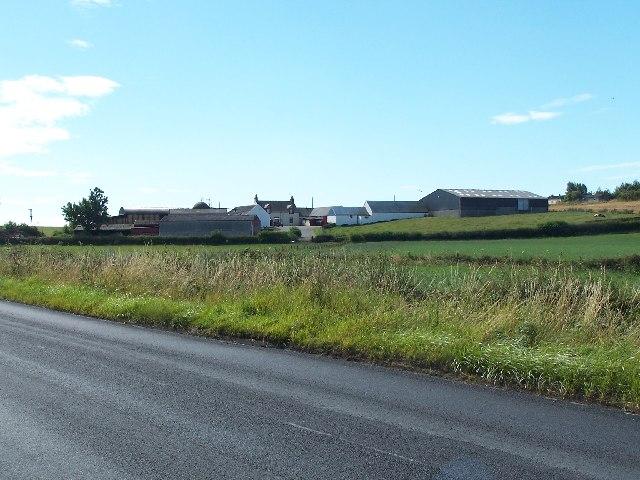Barrangary Farm
