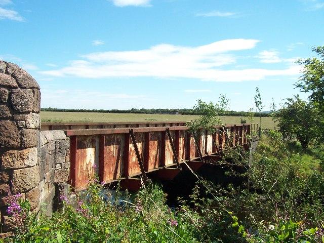 Selvieland bridge